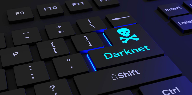 Enter to  darknet is here